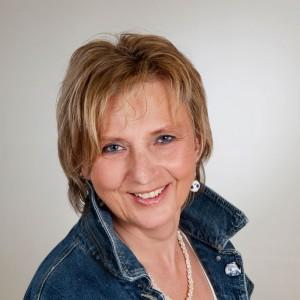 Therapeutin Carola Riedel